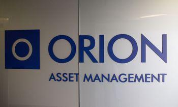 """Orion Asset Management"" vadovų komandoje -pokyčiai"