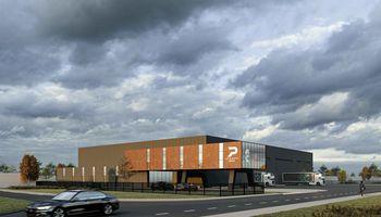 Naujas fabrikas Klaipėdoje, 90 darbo vietų