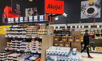 """""""Grigeo"""" produkcija grįžta į parduotuvių lentynas,matome ir """"Lidl"""""""