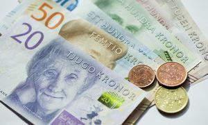 Švedijos ekonomika pirmąjį ketvirtį augo – priešingai nei tikėtasi