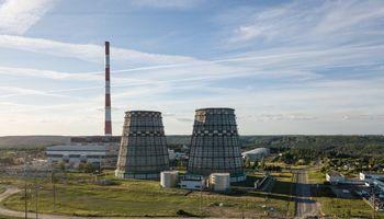 """""""Vilniaus energija"""" taikiai susitarė su VMI dėl pelno mokesčio"""