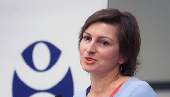 Ekonomistė E. Leontjeva prisijungė prie VU investiciniofondo tarybos