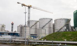 Į Klaipėdą plaukia Baltarusijai skirtas pirmasis JAV naftos krovinys
