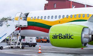 """""""airBaltic"""" atnaujins skrydžius iš Vilniaus į Amsterdamą ir Berlyną"""