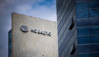 """""""MG Baltic"""": koronaviruso poveikis grupei gali būti didesnis nei manyta"""