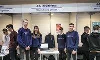 Geriausios moksleivių bendrovės – nuo kitokios mokyklinės uniformos iki lietuviško e-sporto