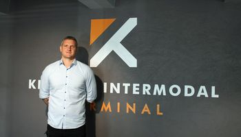"""""""Klaipėdos intermodalinis terminalas"""" padidino eksportuotojų ir importuotojų galimybes"""