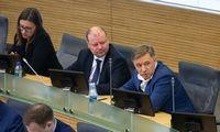 S. Skvernelis tars žodį dėl dalyvavimo Seimo rinkimuose