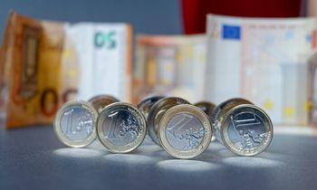 """Latvijoje pakibo įmonės viešasis pirkimas, nes """"Sodra"""" per karantiną įrašė skolą"""