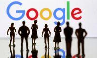 """""""Google"""" skirs po 1.000 USD patogesnėms nuotolinėms darbo vietoms įsirengti"""