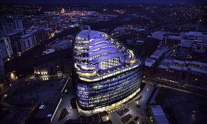 5 tvariausi pasaulio pastatai