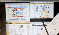 Kada verslą reikia kelti į internetą ir kokių klaidų nedaryti