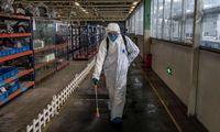 """Prasidėjus pandemijai """"Kauno grūdai"""" dezinfekuoja ir ligonines, ir oro uostus"""