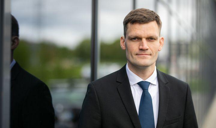 SEB banko Konsultacijų centras turi naują vadovą