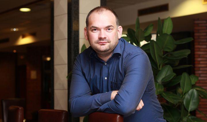 """""""Payseros"""" grupėsplėtra užsienyje rūpinsis M. Pareščius"""