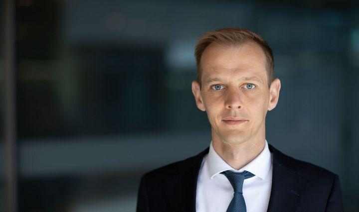 """""""Creditinfo Lietuva"""" turi naują vadovą"""