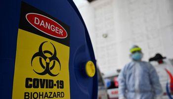 Pandemija parodė, kas yra kas