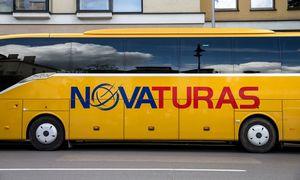 """""""Novaturo"""" akcijų prekyba sulaukė prižiūrėtojo dėmesio"""