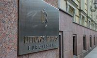 Lietuvos bankas: nesame susiję su tyrimudėl V. Sutkaus ir M Zalatoriaus veiklos