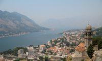 Juodkalnija atsivėrė 130 šalių