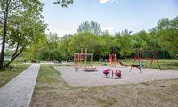 """Rekordinį pelną Vilniaus """"GRINDA"""" skirs dividendams ir miesto vystymo projektams"""