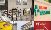 Pandemijos pamokos: kurioms e. parduotuvėms vartotojai deda pliusą