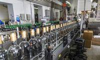 Akcizo už alkoholį pajamos mažėjo, bet ne dėl uždarytų barų