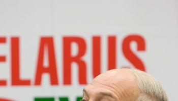 A. Lukašenka atleido Baltarusijos vyriausybę
