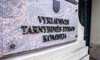 VTEK kreipėsi į Seimo komitetą dėl V. Sutkaus ir M. Zalatoriaus iniciatyvų
