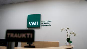 VMI verslo liudijimus ragina įsigyti iki savaitgalio – vyks sistemų atnaujinimas