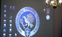 """Korupcijos byloje sulaikytas ir """"Šiaulių plento"""" vadovas J. Aleksa"""