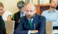 LVK viceprezidentas: V. Sutkaus sulaikymas – neproporcinga prievartos priemonė
