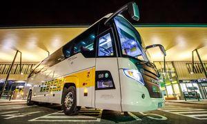 """Kol turizmassustojęs – """"Kautra""""atideda naujų autobusų pirkimą"""