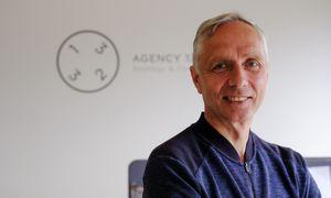 """Pasikeitė """"Agency 1323"""" vadovas ir akcininkai"""