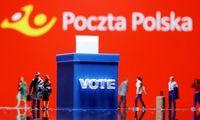 Lenkija priėmė balsavimo taisykles, atverdama kelią prezidento rinkimams