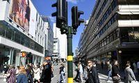 Švedija galiausiai pripažino: reikėjo griežtesnių ribojimų visuomenei