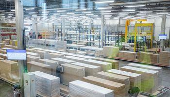 Didžiausia darbo užmokesčio subsidija balandį gamybininkei – 0,4 mln. Eur