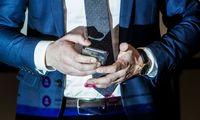 """VRM iš """"Tele2"""" perka ryšio paslaugų už daugiau nei 2 mln. Eur"""