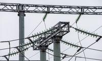 Nustatyti energijos taupymo tikslai