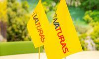 """Naujais """"Novaturo"""" akcininkais tapo estų turizmo, apgyvendinimo ir sporto bendrovės"""
