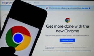"""""""Google"""" gavo 5 mlrd. USD ieškinį dėl vartotojų stebėjimo privačiame režime"""