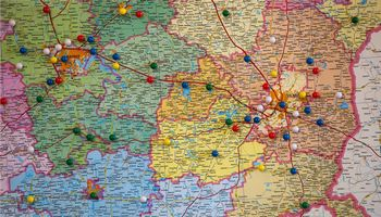Seimas patvirtino šalies teritorijų planavimo viziją iki 2050-ųjų