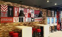 """""""KFC"""" planas Baltijos šalyse – 13-a naujų restoranų per dvejus metus"""