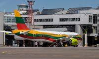 """""""AirBaltic"""" atnaujins skrydžiusiš Vilniaus į Amsterdamą, Paryžių ir Berlyną"""