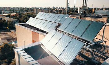 Žaliosios energetikos plėtra Lietuvoje: BETA priima paraiškas atsinaujinančių energijos šaltinių diegimui daugiabučiuose