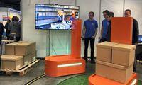Robotizacija pramonėje: nuomos modelis naudą skaičiuoti leidžia iš karto