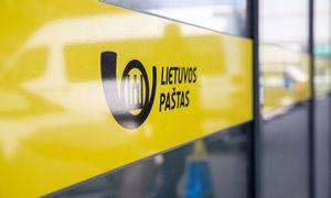 Lietuvos paštas pasirinko naujus žiniasklaidos planavimo partnerius