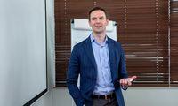 """""""Finėjas Group"""": intensyvaus augimo laikotarpį keičia atsargi taktika"""