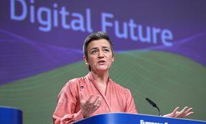 ES imasi keisti dešimtmečių senumo skaitmeninės erdvės taisykles