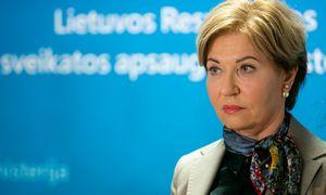 NVSC: visi nauji koronaviruso atvejai užfiksuoti Vilniaus apskrityje